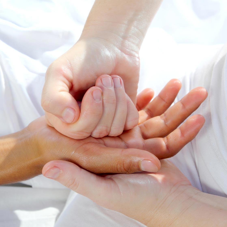 Massage Tuina - Acupuncture Maguire